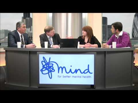 Mind webinar: 'HR policies for improving mental wellbeing and employee engagement'