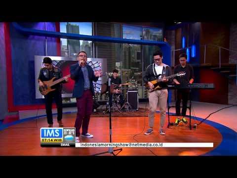 Penampilan Teza Sumendra - Mashed Up Lagu HITS 2014 - IMS
