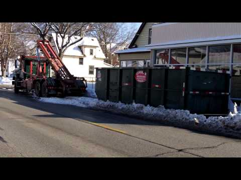 (563) 332-2555 Atalissa, Iowa Roll Off Dumpster Rental Made Easy