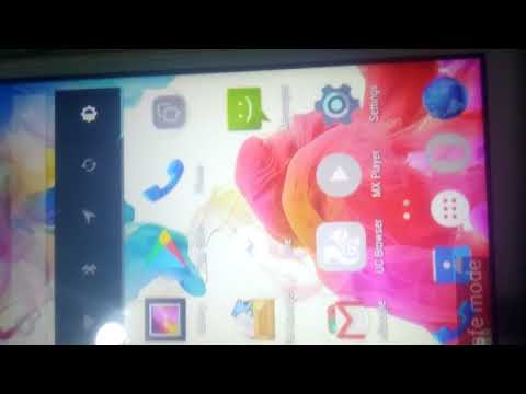 how to disable safe mode in android mobile