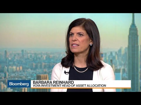 Voya's Reinhard Sees Good and Bad for Investors