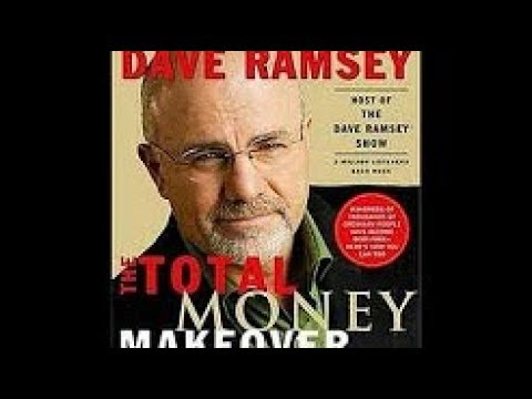 Book Review: Total Money Makeover