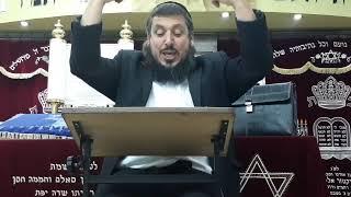 "#x202b;בס""ד כבוד הרב דוד רוימי  שליט""א:צום יז בתמוז  (ראשל""צ )#x202c;lrm;"