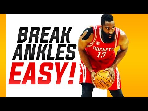 How to Break Ankles Without Dribbling: Worlds Best Basketball Moves