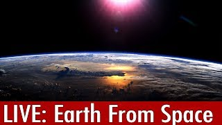 NASA Live - Earth From Space (2nd live stream) 🌎 ISS LIVE FEED #ISS | Subscribe now!