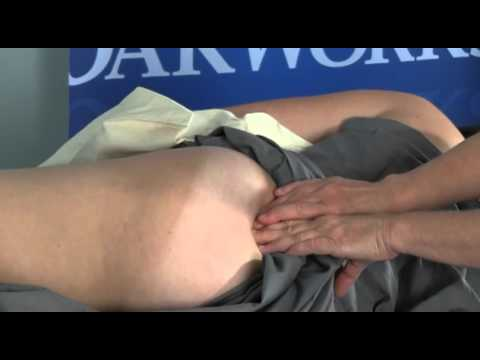 Carole Osborne Discusses a Side Lying Approach to Piriformis Syndrome