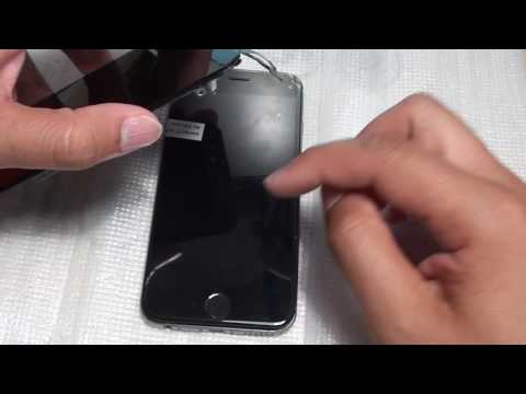 iPhone 6: Fix Black Screen After LCD Replacement (not turn on)