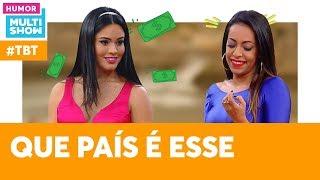 Download O Méier é um ABSURDO! | #TBT Vai Que Cola | Humor Multishow Video