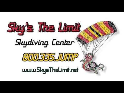 Sky's the Limit Skydiving Center