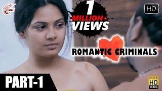 Download Romantic Criminals Latest Tamil Movie Full | Part - 1| Manoj Nandan, Avanthika, Divya Vijju | MTC Video