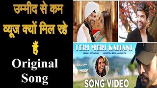 Fake stories and Recreated song   Teri meri Kahani   Ranu Mondal   Himesh Reshamiya