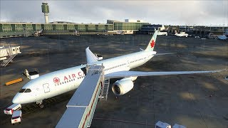 fsx qualitywings 787 9 fsfx immersion vancouver to boston am