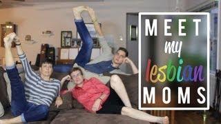 lesbian moms video