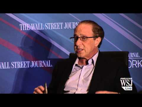 Ray Kurzweil Explains Singularity | WSJ CIO Network
