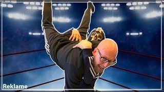 Wrestling Gør Ondt