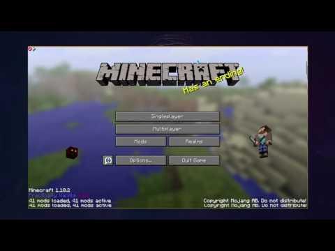 Minecraft: Curse Launcher Modpacks - How to add Optifine & Liteloader