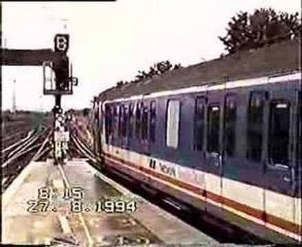 ashford station 24/8/94