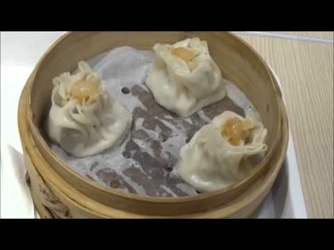 Eat breakfast at Shanghai in Summer 2015