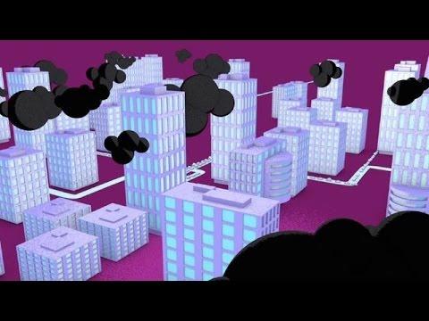 Transport carbon footprints