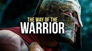 THE WAY OF THE WARRIOR - Motivational Speech Compilation (Featuring Billy Alsbrooks)