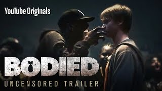 Bodied - Uncensored Official Trailer - Produced by Eminem