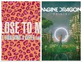 1k Subs: Cool Out, Ellie Goulding - Swae Lee, Diplo & Imagine Dragons (Demyx Mashup)