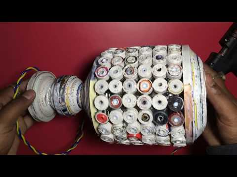 How to make Newspaper Bed lamp |  Best out of Waste | Newspaper Craft Idea LifeStyle Designs