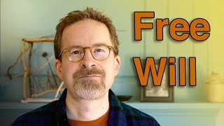 The Buddha and Free Will