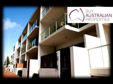 Investing in South Australia