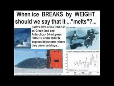 AποτροπήAVERTcannibalic volcanic winters-magnetic pole reversal