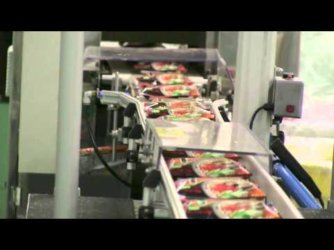 How Ramen Noodles are made in USA - Nongshim USA