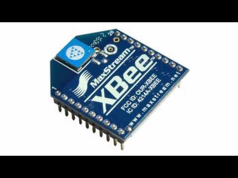 Xbee modules