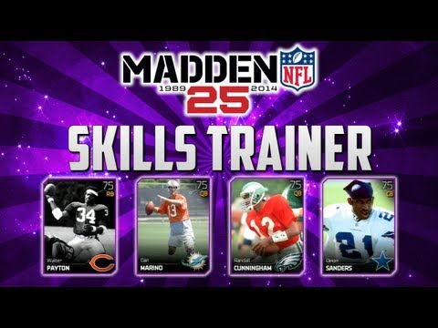 How to get FREE Cards in Madden 25 - Skills Trainer
