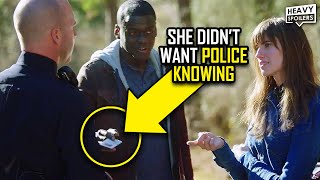 GET OUT Easter Eggs, Hidden Details And Things You Missed