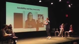 Joel Kim Booster at Uptown Showdown - Flight vs. Invisibility