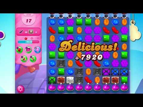 Candy Crush Saga Level 3230  No Booster