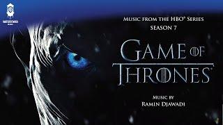 Game of Thrones: Season 7 Full Soundtrack - Ramin Djawadi [official]