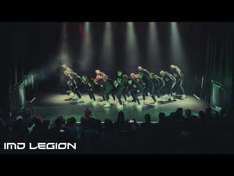 IMD LEGION : Dancers Delight U18