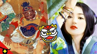 6 TRUCS ÉTRANGES en CHINE ANCIENNE 🏮