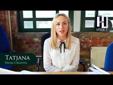 Marketing Internship In London - An Intern's Story #3