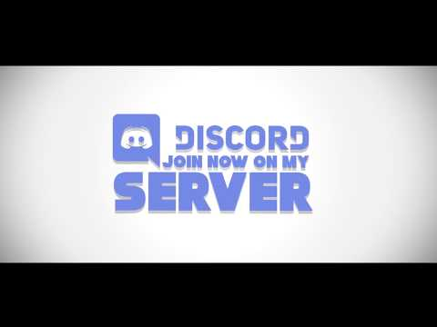 Discord Intro [FREE TO USE] [Join on my Server!]