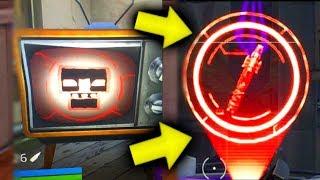 NEW MAP CONFIRMED! (Fortnite TV Rocket Launch! Season 5)