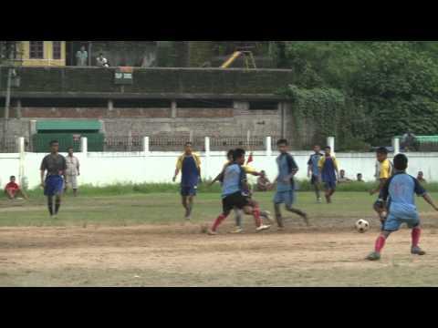 IND069 - Football match
