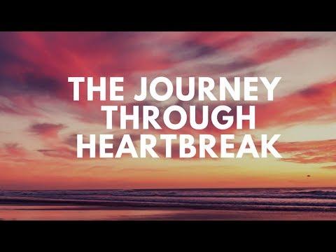 The Journey through Heartbreak   Sonal Says