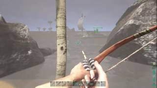 ARK: Survival Evolved 10.9.16 unedited