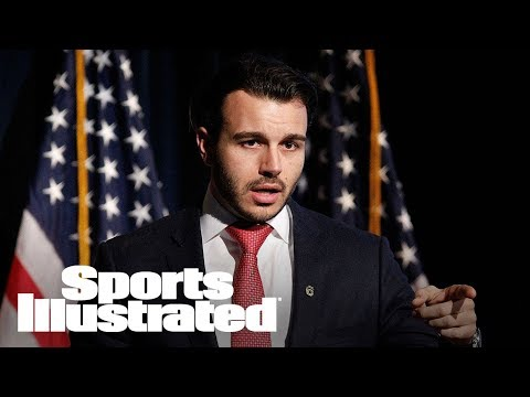 What Did American Alliance Of Football Founder Learn From Making XFL? | SI NOW | Sports Illustrated