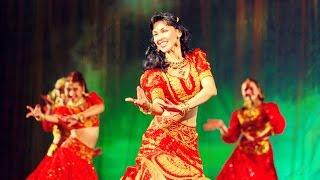 Aaja nachle, Indian Dance Group MAYURI, Russia