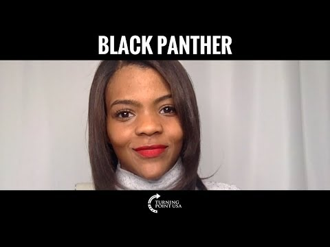 Candace Owens: Black Panther