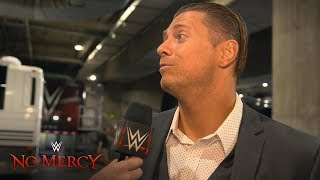 Overcoming adversity is nothing new for The Miz: Exclusive, Sept. 24, 2017