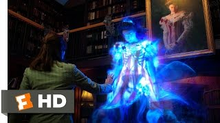 Ghostbusters (1/10) Movie CLIP - The Mansion Ghost (2016) HD